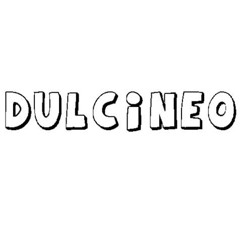 DULCINEO