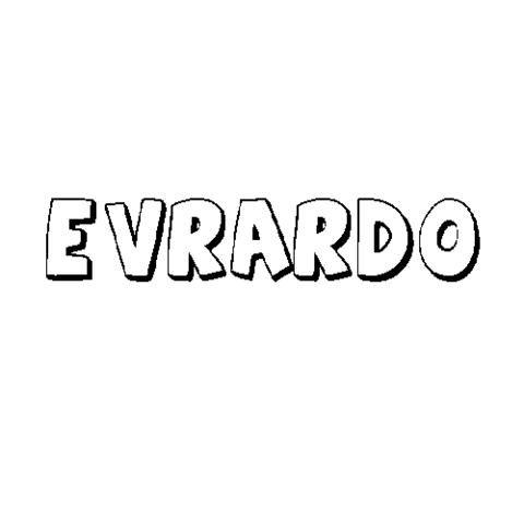 EVRARDO