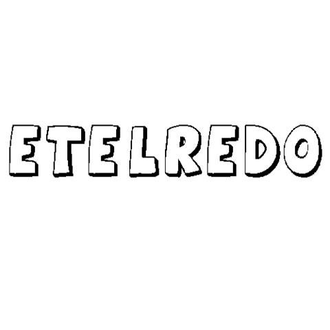 ETELREDO