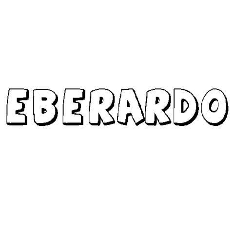 EBERARDO