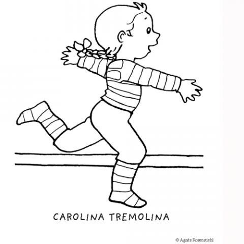 Carolina Tremolina