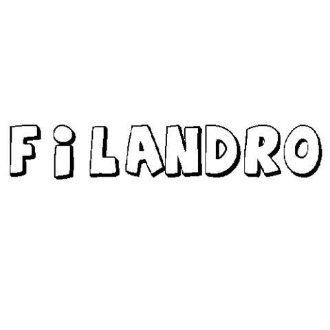 FILANDRO