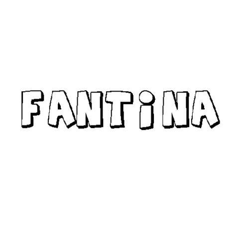 FANTINA