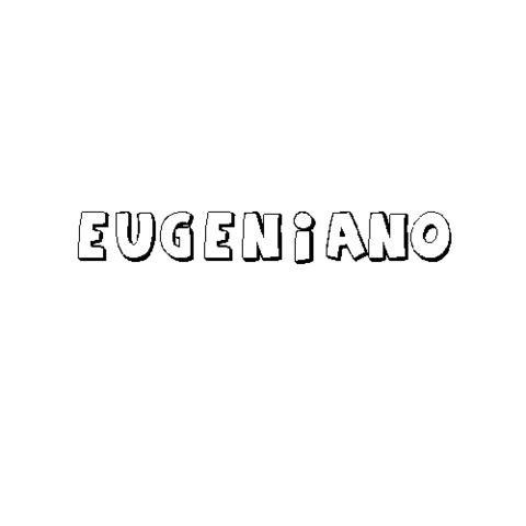 EUGENIANO
