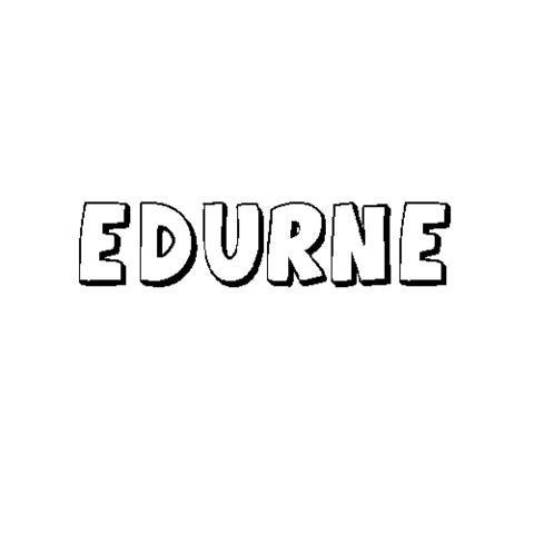 EDURNE