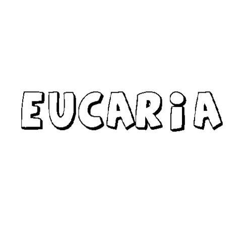 EUCARIA