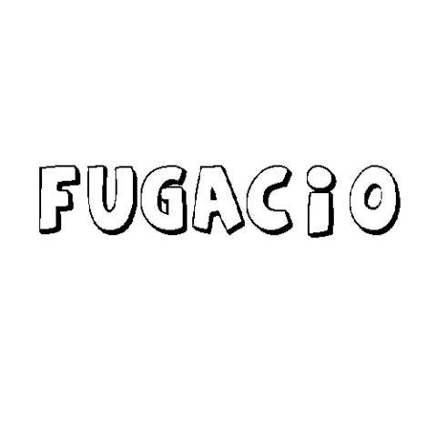 FUGACIO