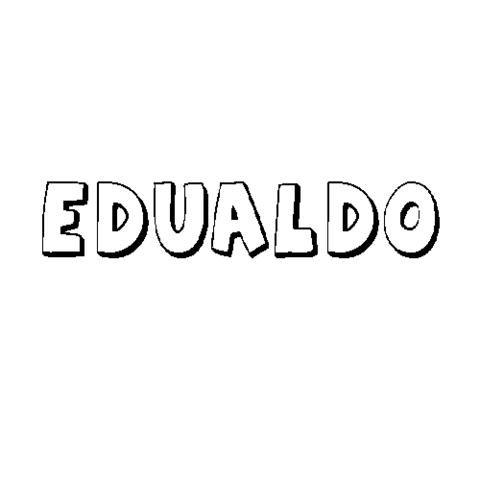 EDUALDO