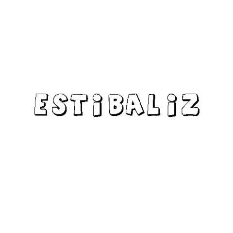ESTIBALIZ