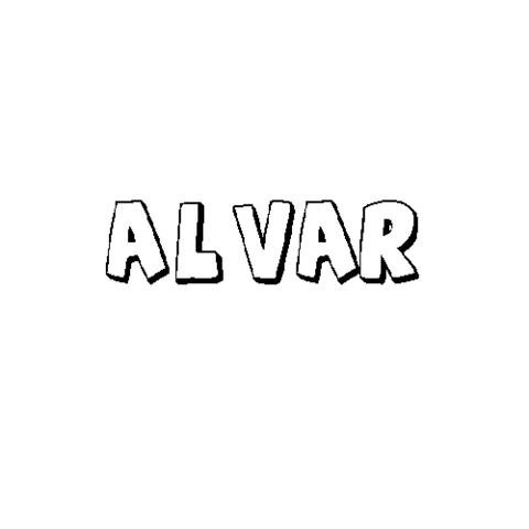 ALVAR
