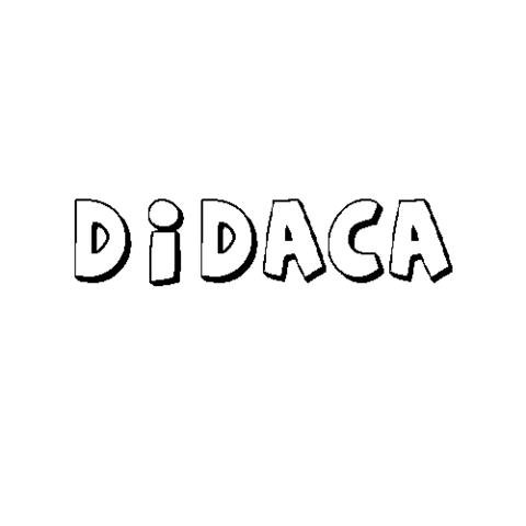 DIDACA