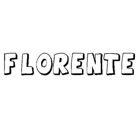 FLORENTE