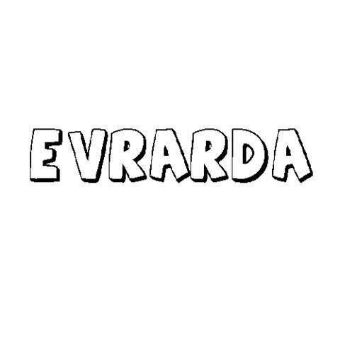 EVRARDA