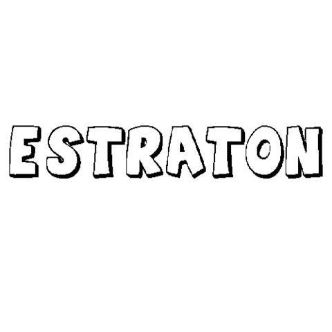 ESTRATÓN