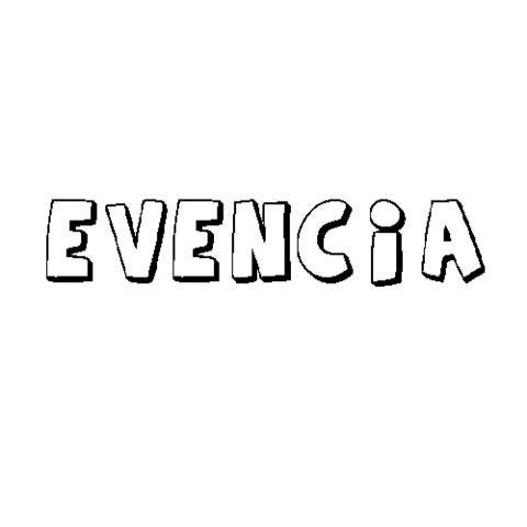 EVENCIA
