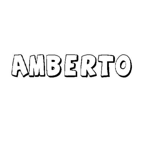AMBERTO