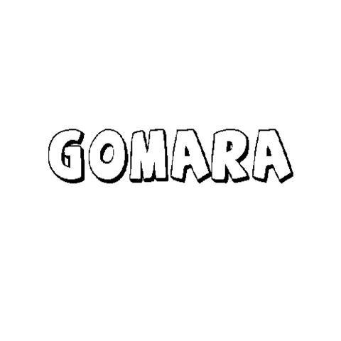 GOMARA