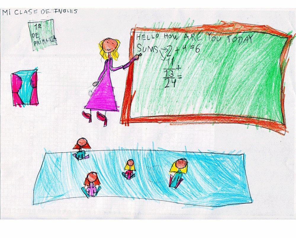 Imprimir: Olivia Nogareda, 6 años: Dibujos para colorear
