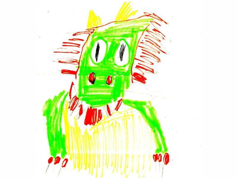 Guillem, 6 años, Lleida