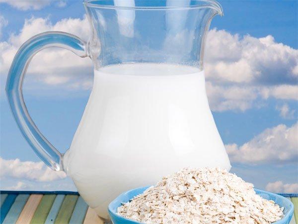 como preparar avena instantanea quaker con leche fria