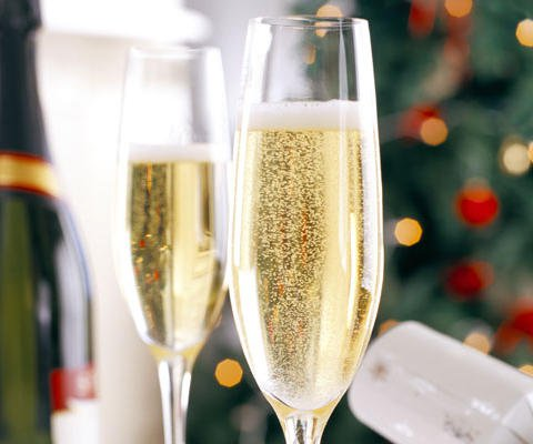 Feliz Año Nuevo. Tarjetas online de Navidad