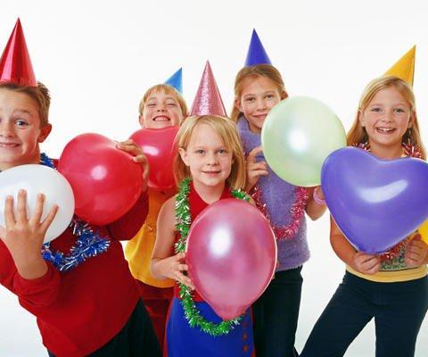 Ven a mi fiesta, tarjeta virtual para fiestas de cumpleaños