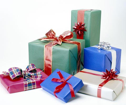 Regalos virtuales de Navidad. Tarjetas online