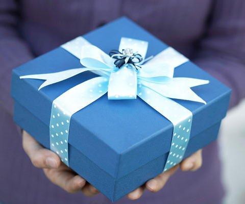 Este regalo es para ti