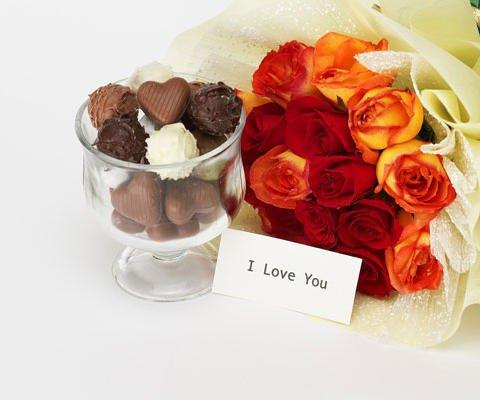 Postales virtuales de amor: Te quiero
