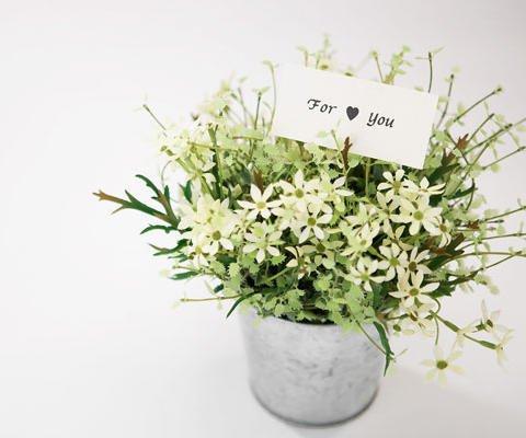Flores para ti, una postal virtual gratuita para mamá