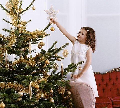 Tarjeta virtual de un rbol de navidad para ni os - Arbol de navidad para ninos ...