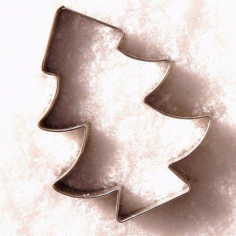 Tarjeta online navideña para enviar por email
