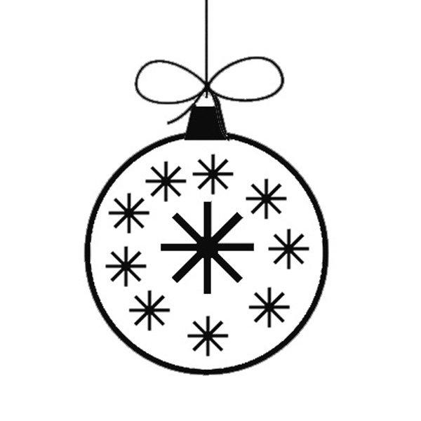Imprimir dibujos de bolas navide as dibujos para colorear for Dibujos de navidad bolas