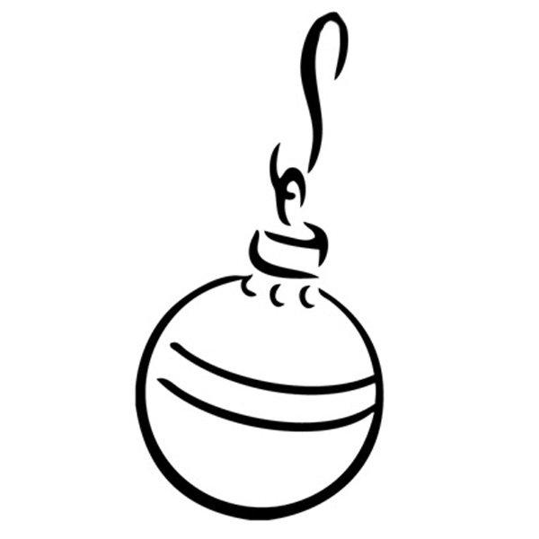 Imprimir dibujos de bolas de navidad para colorear for Dibujos de navidad bolas