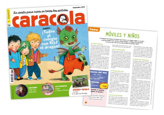 Revista Caracola