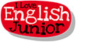 Revista I Love English Junior