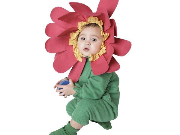 123 4 Disfraz Casero De Flor Para Ninos Jpg 600 450 Disney Characters Disney Princess Character