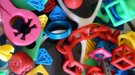 Fábrica de juguetes. Curso de arte