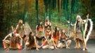 Pocahontas, el musical