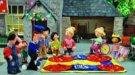 Pat el cartero. Serie de animación para niños en ClanTV