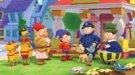 Noddy. Serie de animación para niños en ClanTV