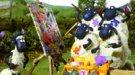 La oveja Shaun. Serie de dibujos animados para niños en ClanTV