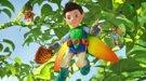 Tree Fu Tom. Serie de dibujos animados para niños en ClanTV