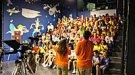 Micropolix Televisión. Actividad infantil en Madrid