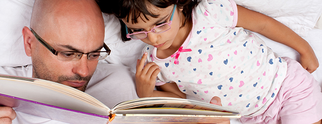 Consejos para padres cuentacuentos