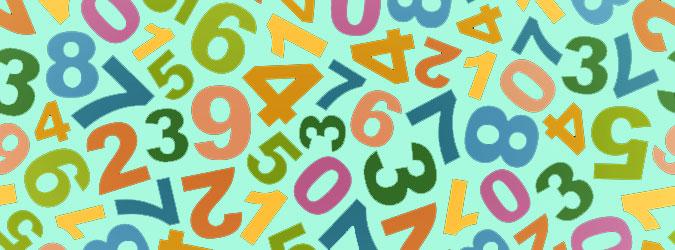 Las tablas de multiplicar. Fichas escolares para imprimir con los niños