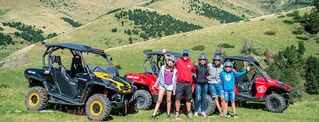 Viajar a Andorra en familia. ¡Comienzan las vacaciones!