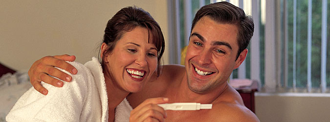 Trucos para quedar embarazada