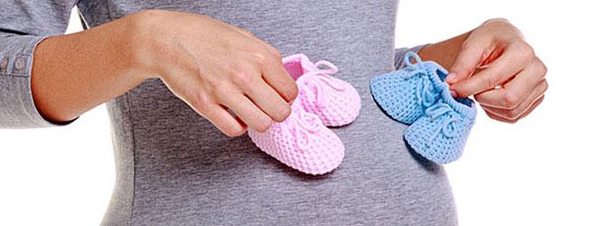 Tabla china para predecir el sexo de tu bebé