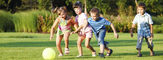 6 consejos para evitar la obesidad infantil